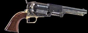 1846 – 1847: Colt & Walker – Cody Firearms Experience